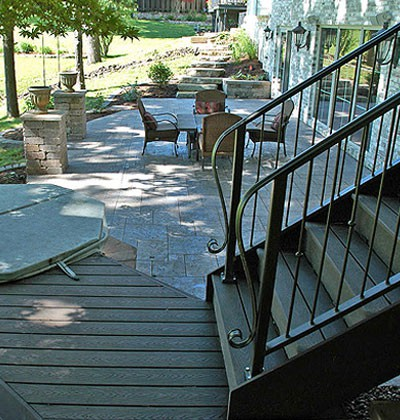 landscaping company peoria il